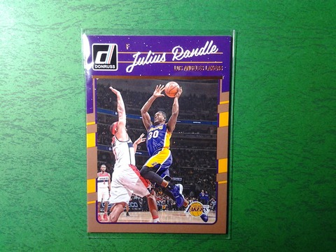 2017-1-k-7 Julius Randle