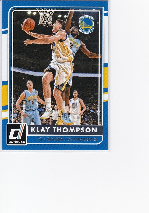 2016-8-c-8 Klay Thompson