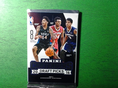 2017-1-n-1 2016 Panini Contenders Draft Picks Brandon Ingram