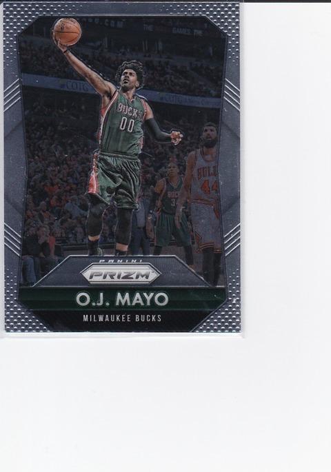 2016-5-d-2 O.J. Mayo