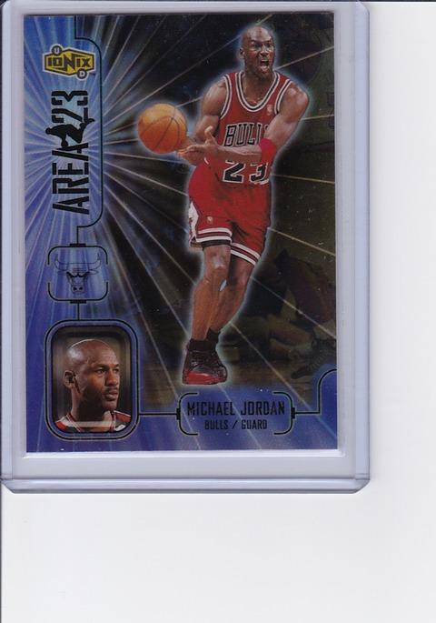 2016-3-b-1 Michael Jordan