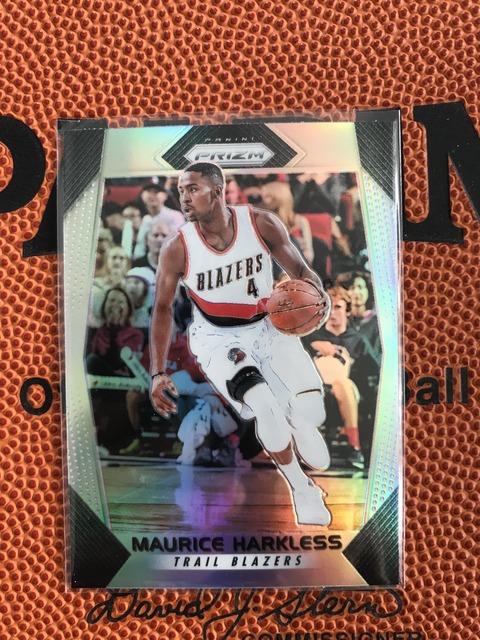 2018-2-b-6 Maurice Harkless