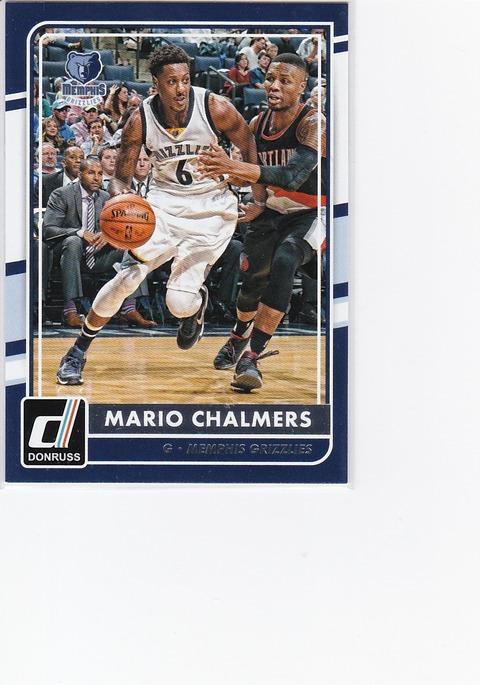 2016-8-c-4 Mario Chalmers