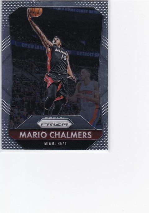 2016-7-b-3 Mario Chalmers