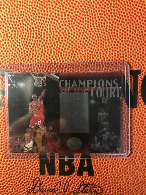 2018-3-b-8 Michael Jordan