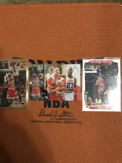 2018-3-e-2 Michael Jordan