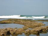 サワルナの波