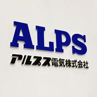 ALPS-ELECTRIC