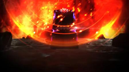 ユニバーサルが謎のティザーPVを公開!6号機ハーデスが遂に来るのかぁ~!!?