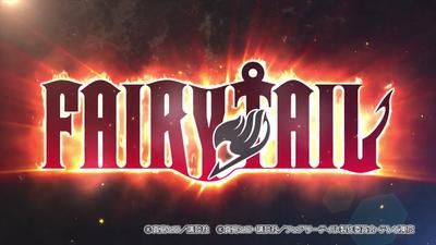 【公式】FAIRY TAIL 藤商事ティザー映像 (4)