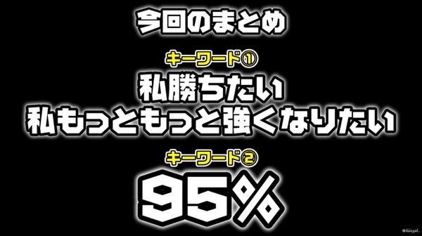 サンセイチャンネルが新機種情報を公開!「95%」はPせかつよのキーワードか!?