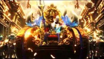 アナザーゴッドポセイドン-海皇の参戦- PV (4)