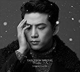 TAECYEON SPECIAL ~Winter 一人~(初回生産限定盤A)(DVD付)