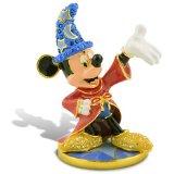 ディズニー(Disney)US公式商品 ミッキーマウス フィギュア 置物 人形 アリバスブラザーズ ジュエリー 限定版 高さ5.5cmx幅3.8cm [並行輸入品]