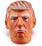 ドナルド・トランプ大統領 マスク  コスプレ 被り物 お面  トランプマスク [並行輸入品]