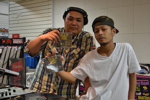 DJ BLSET&DJ DEFLO6