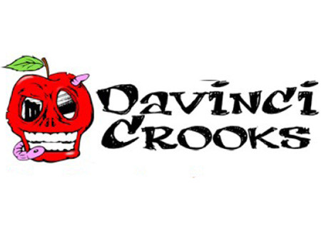 Davinci-Crooks
