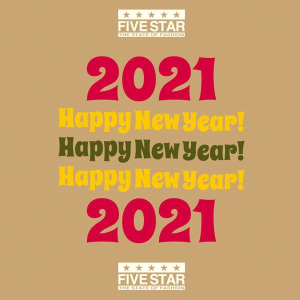 HNY-2021