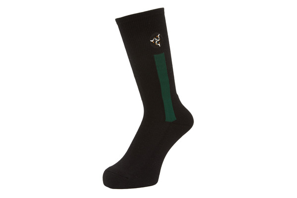 POZESSION SOCKS BLACK 1