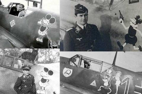mickey-mark