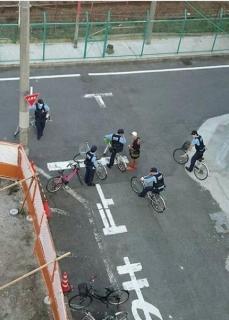西成のドヤ街に今、若い女性たちが群がる理由