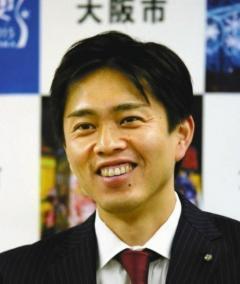 吉村知事『インサイダー取引疑惑』否定「ネットで根拠なく発信されない方がいいです。僕にそのような事実はありません」
