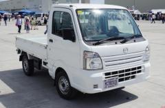 【軽トラック】なぜトラック王国アメリカで日本の軽トラが大人気? 25年ルール待たず輸入/登録の動きも