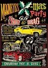 2012 X-mas party