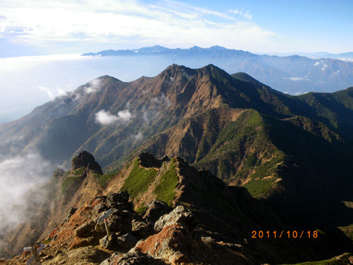 八ヶ岳01