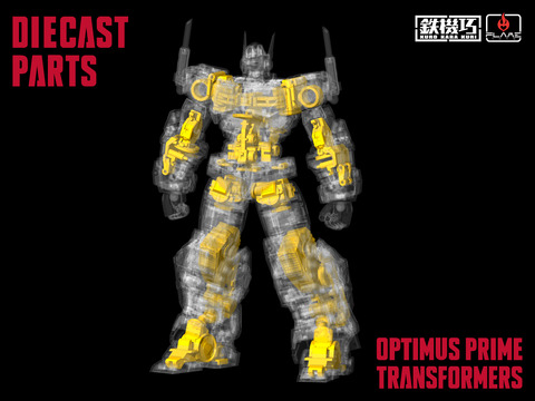 optimus diecast2