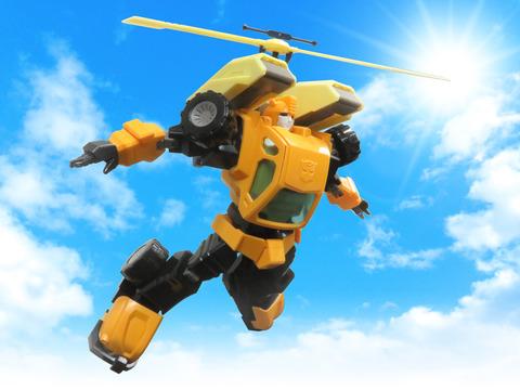 skybee