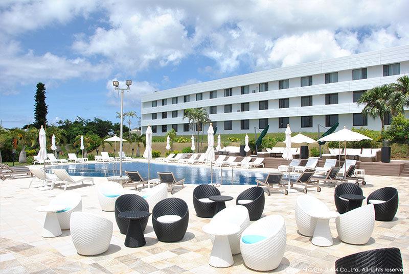 センチュリオン ホテル アンド リゾート ヴィンテージ 沖縄 美 ら 海