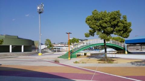 市民プール6