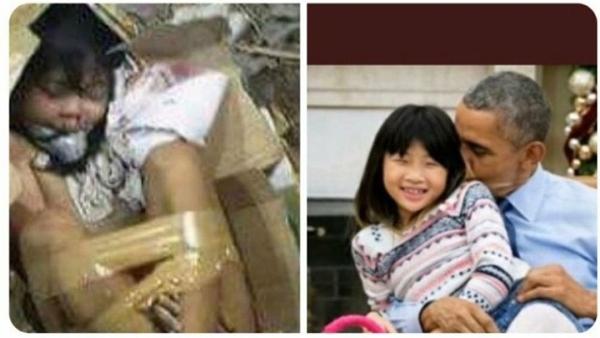 子供の臓器売買