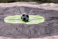 ターゲット-サッカーボール