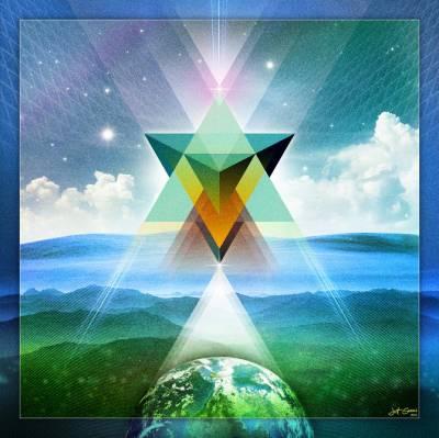 tetrahedron_earth