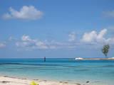 ビミニの海
