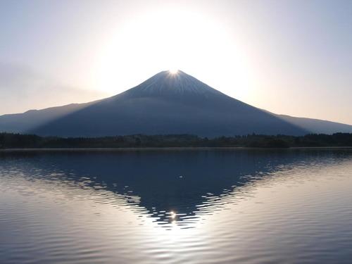 fuji-lake