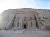 アブシンベル大神殿2