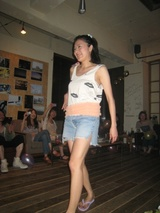 2005S/S Let's girl