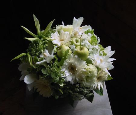 White&Green