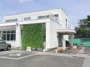 陽光地域コミュニティセンター①