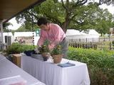植木セミナー