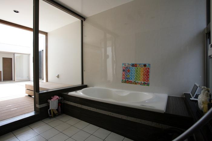 宮本邸お風呂