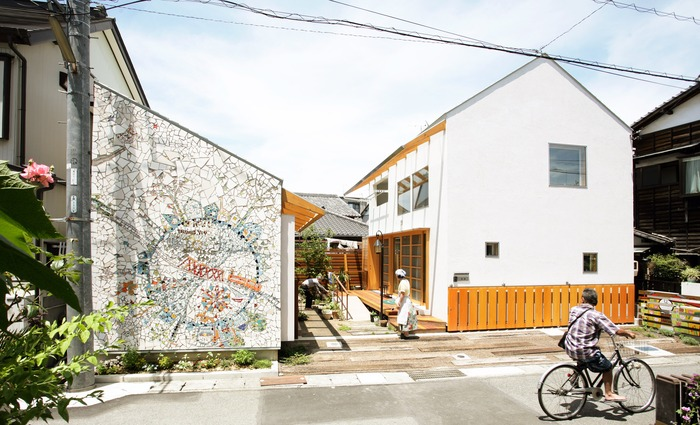 加藤先生の家1