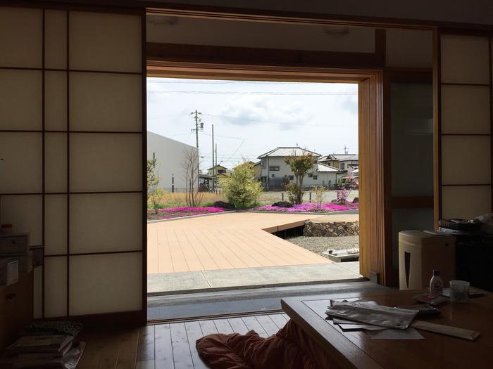 八木さんの家20160409-2