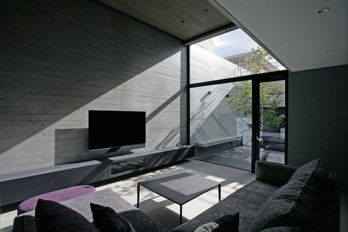 portal patio竣工写真06