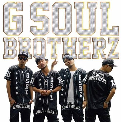 G'SoulBrotherZ