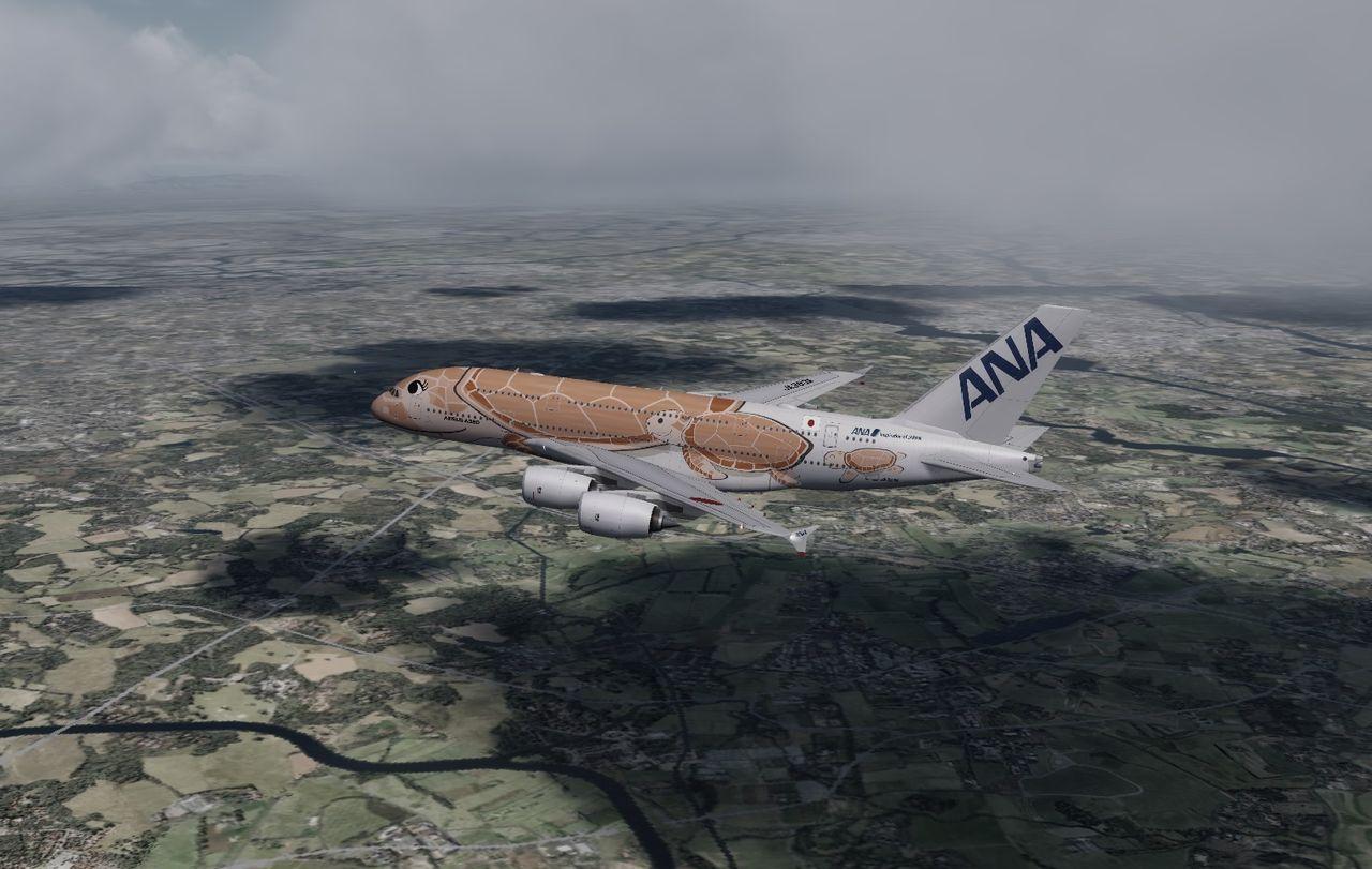 FLYER : AI機