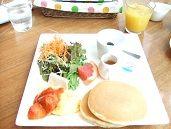 20140914朝食